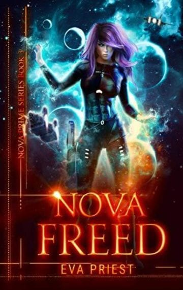 Nova Freed